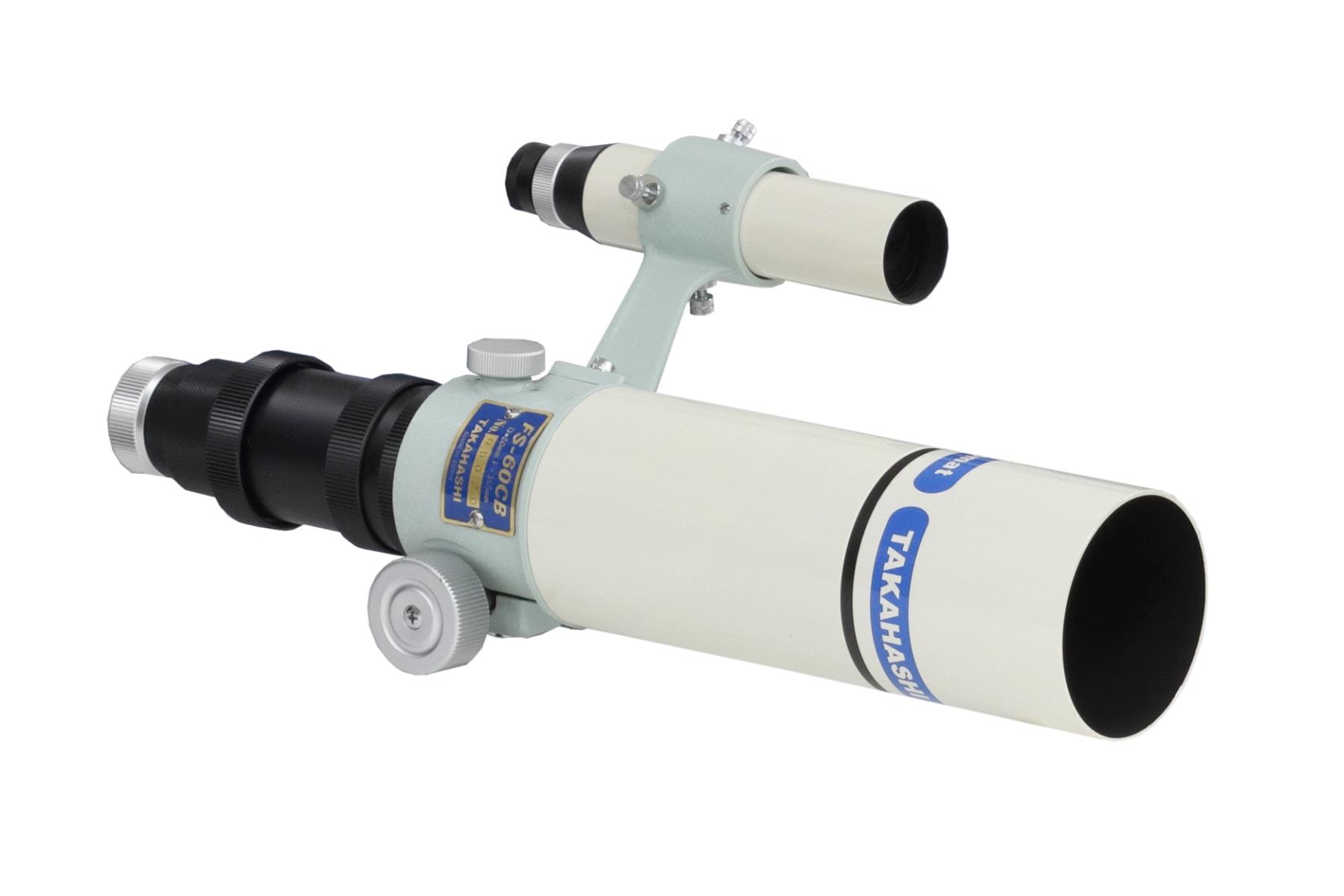 FS-60CB鏡筒
