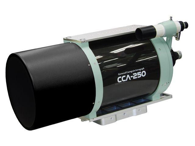 CCA-250鏡筒