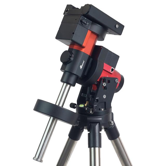 iOptron GEM45赤道儀+三脚セット