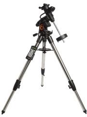セレストロン ADVANCED-VX赤道儀 (三脚付き)+ 専用極軸望遠鏡 セット