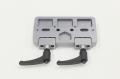 【展示処分品】AU115-新型軽量化LOSMANDY規格ダブルロックアリミゾ(L字クランプ式)