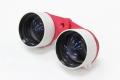 スコープテック&ヒノデ 星座望遠鏡 双眼セット