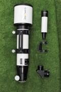 <展示処分品>Explore Scientific AR102 鏡筒