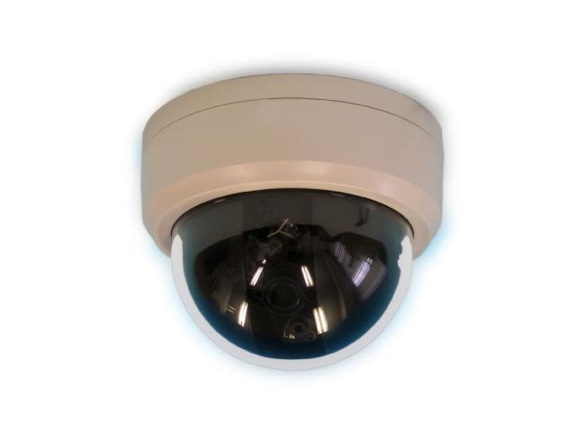 4in1シリーズ200万画素フルHDカメラ デュアルモードタイプ(スモークドーム) DE-NB10WT2406【取り寄せ品】