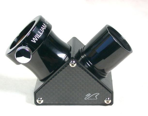 ディ・エレクトリック(誘電体)・コーティング アメリカン(31.7mm)サイズ 天頂ミラー