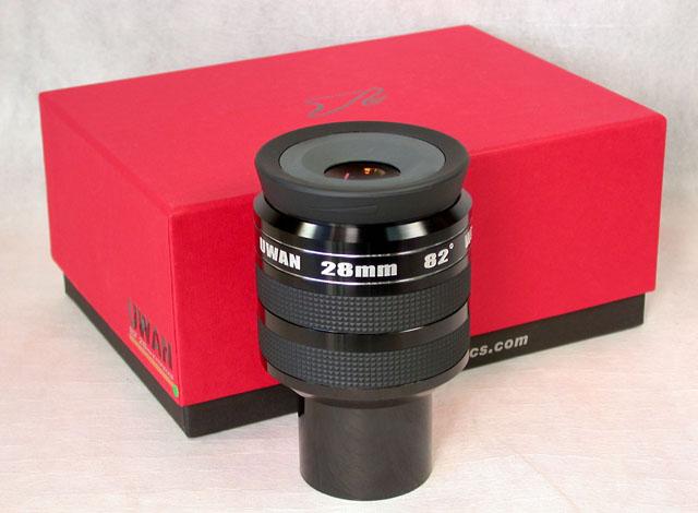 UWAN 28mm 2インチ(50.8mm)サイズ