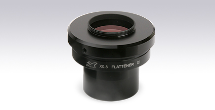 0.8x Reducer / Field Flattener鐃