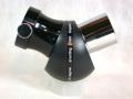 SCアメリカン(31.7mm)サイズ45°正立プリズム