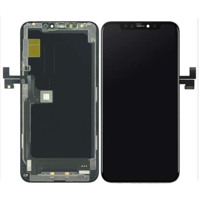 iPhone 11 Pro Max OLED液晶パネル