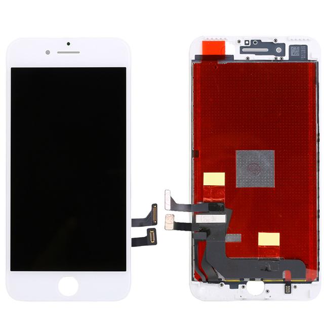 iPhone 7 Plus TFT液晶パネル(白色)