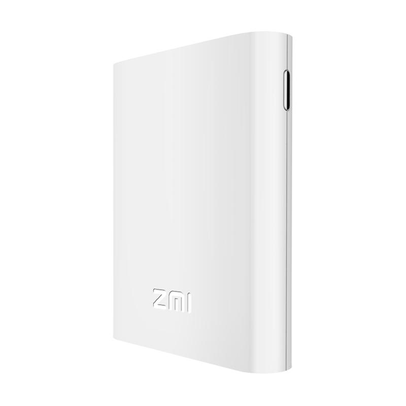 ZMI MF855 モバイルWifiルーター