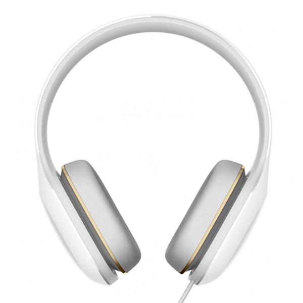 【正規品】Mi Headphones Comfort (ホワイト) | Xiaomi (小米、シャオミ) ヘッドホン ハイレゾ対応