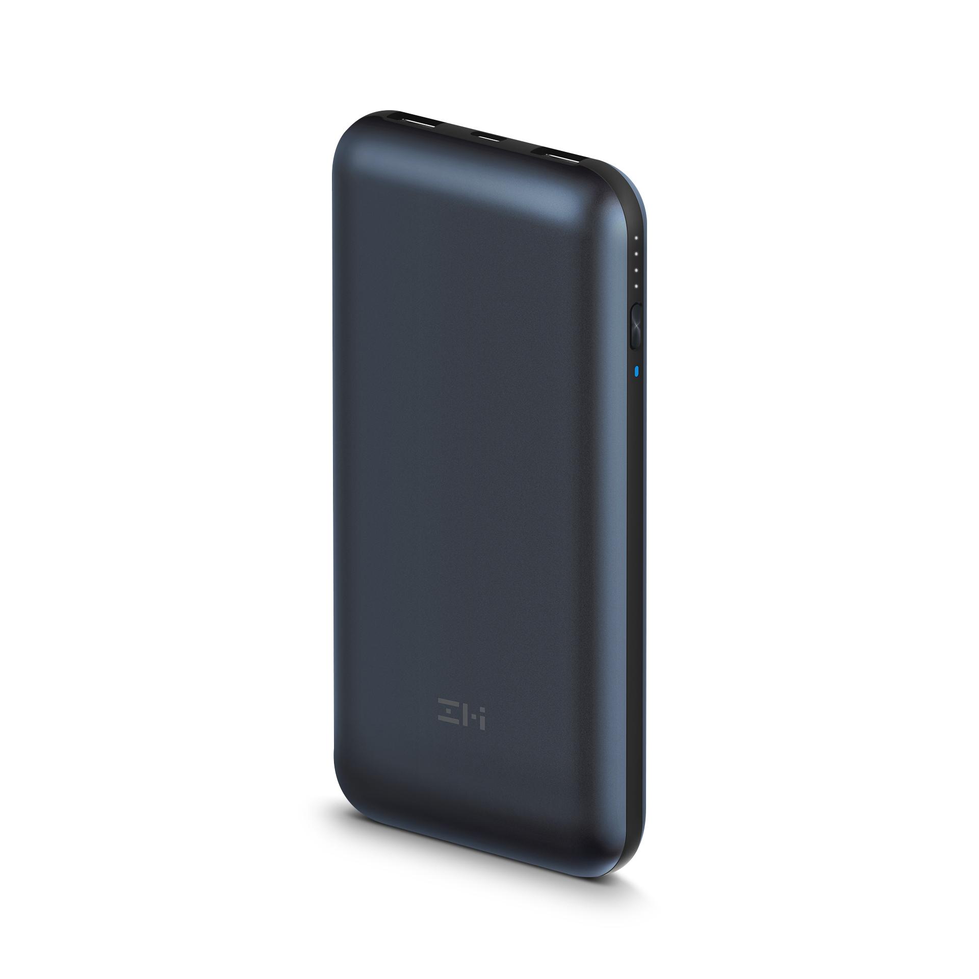 ZMI QB820 20000mAh モバイルバッテリー高機能版