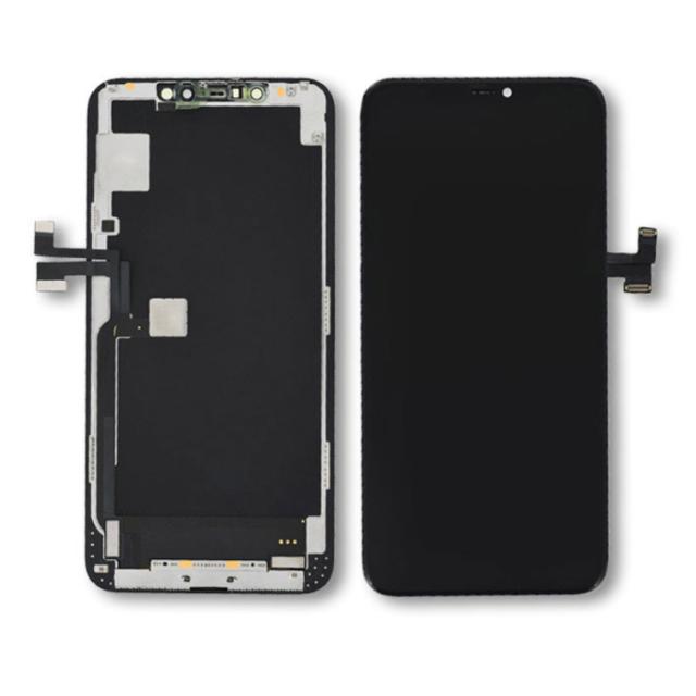 iPhone 11 Pro OLED 液晶パネル