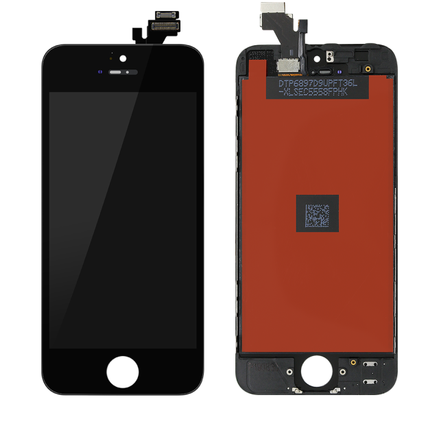 iPhone 5 TFT 液晶パネル