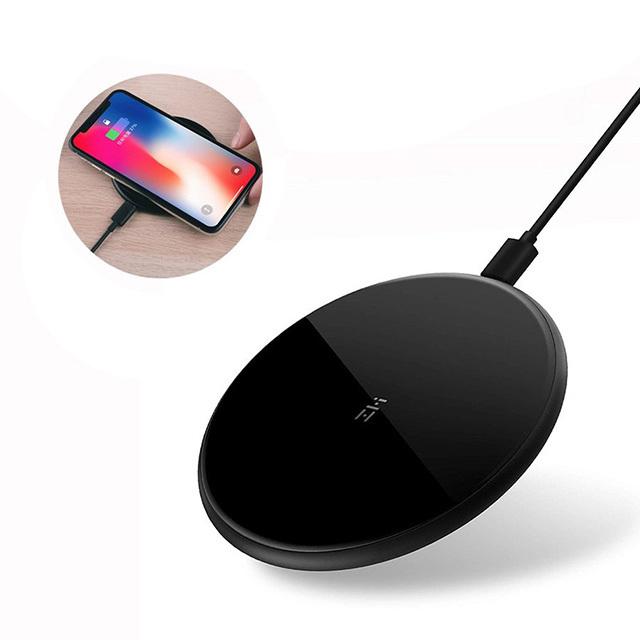 ZMI Qi対応 ワイヤレス充電パット