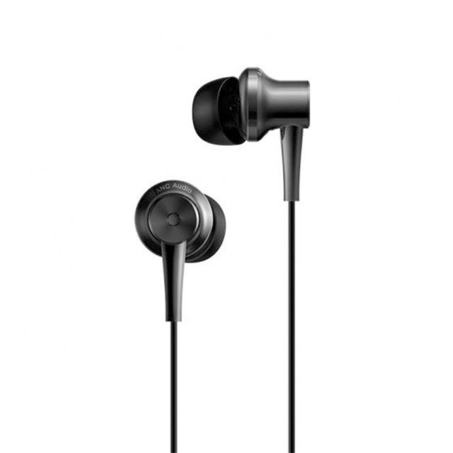 【正規品】Xiaomi ハイレゾ音源対応 ノイズキャンセリングイヤホン Type-Cスマホ対応 (ホワイト / ブラック)10 pcs/1箱