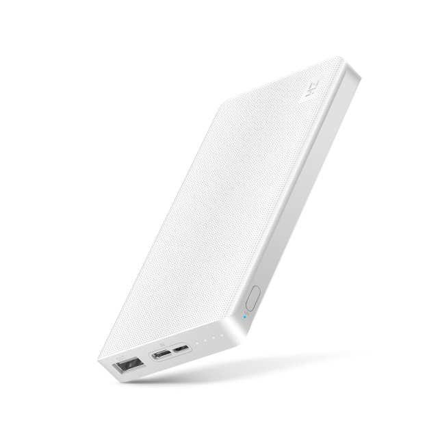 ZMI QB810 10000mAh USB-C モバイルバッテリー