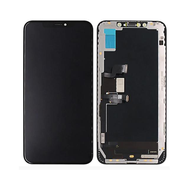 iPhone XS Max OLED液晶パネル