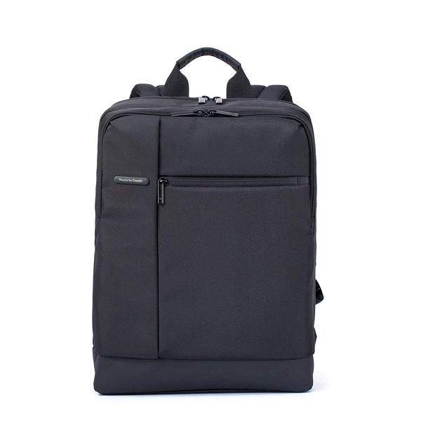 【正規品】Mi Business Backpack (ブラック) |  Xiaomi (小米、シャオミ)