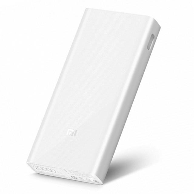【正規品】Xiaomi 20000mAh Power Bank 2C