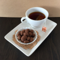 ショコラ マカデミアとケニア紅茶のセット