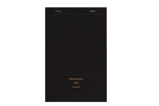 【Mnemosyne】【ニーモシネ】ノートパッドN188 特殊5mm方眼罫B5サイズ