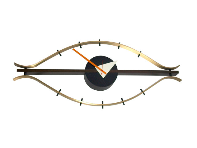 Vitra ヴィトラ ジョージネルソン Eye Clock