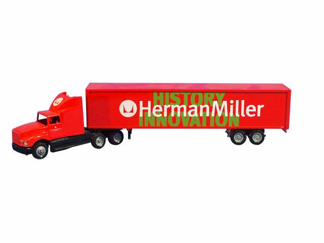 Herman Miller  WINROSS TRUCK