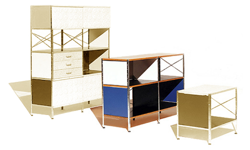 Herman Miller ハーマンミラー イームズ ストレージ ユニット (ESU 201) / Eames Storage Unit
