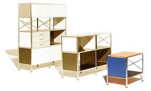 Herman Miller ハーマンミラー イームズ ストレージ ユニット (ESU 150) / Eames Storage Unit