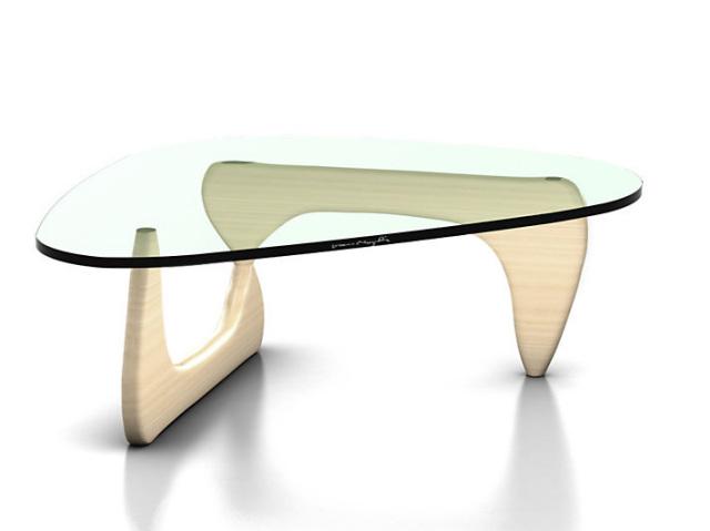 Herman Miller ハーマンミラー ノグチテーブル ホワイトアッシュ