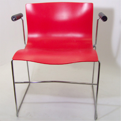 Handkerchief Arm Chair