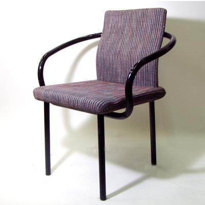 SOTTSASS Mandarin Arm Chair