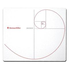 Mouse Pad Design / Herman Miller
