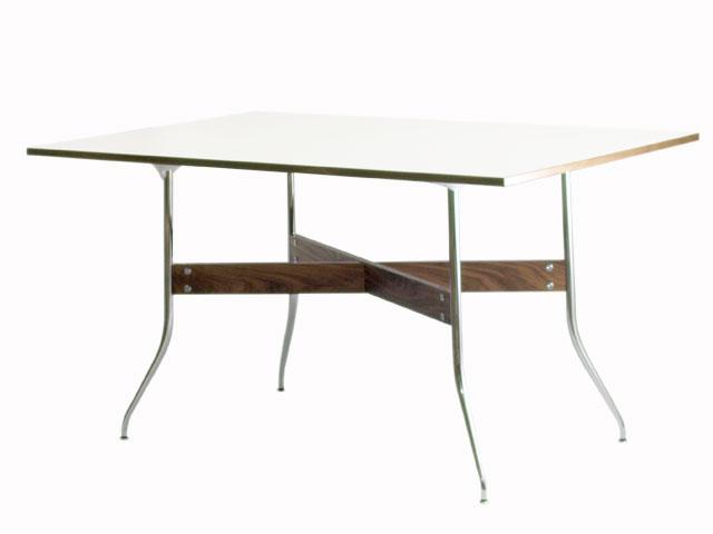 Herman Miller ハーマンミラー ネルソン スワッグレッグ ダイニングテーブル