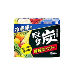エステー  脱臭炭 冷蔵庫用 140G (1508-0207)