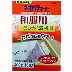 エステー  ネオパラコーナー 和服用16包入り (1415-0403)