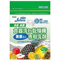 カネヨ石鹸 ジョフレ食器洗い乾燥機用専用洗剤 600G (1422-0105)
