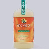 【期間限定】ミマスクリーン ドイツ製 緑の魔女 お風呂洗剤420ML  (1603-0105)