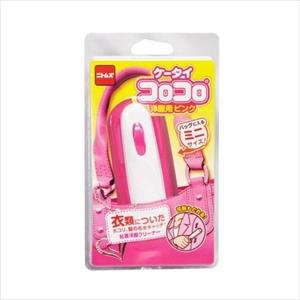 ニトムズ 携帯コロコロ洋服用 ピンク 本体 C0444