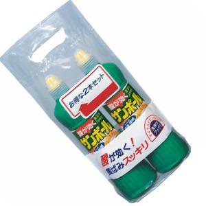 大日本除蟲菊  サンポールK 500ml 2P        (930309202)