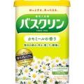バスクリン カモミールの香り600g