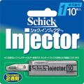 シックジャパン  インジェクター 替刃10枚入