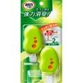 エステー ゴミ箱の消臭力 シトラスミントの香り 2個 (1114-0410)