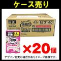 【ケース売り】エステー 消臭力 プラグタイプ つけかえ ホワイトフローラル 20ml×20個入り(0114-0308)