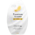 エステー お部屋の消臭力 Premium Aroma  ルミナスノーブル 400ml