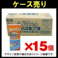 【ケース売り】エステー ドライペット コンパクト 詰替 ×3P (除湿剤)×15個入り(2019-0203)
