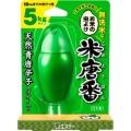 エステー米唐番無洗米用 5KG 虫除け  (1507-0305)
