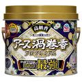 アース製薬  アース渦巻香プロプレミアム30巻缶入